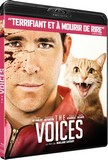 Blu-ray The Voices - Test Blu-ray