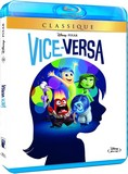 Blu-ray Vice Versa - Test Blu-ray