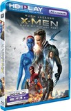 Blu-ray X-Men Days of Future Past - Test Blu-ray