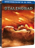Blu-ray Stalingrad - Test Blu-ray