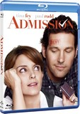 Blu-ray Admission - Test Blu-ray