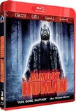 Blu-ray Almost Human - Test Blu-ray