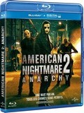 Blu-ray American Nightmare 2 - Test Blu-ray