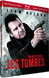 Blu-ray Balade entre les Tombes - Test Blu-ray