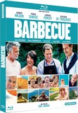 Blu-ray Barbecue - Test Blu-ray