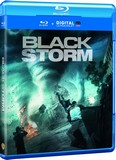 Blu-ray Black Storm - Test Blu-ray