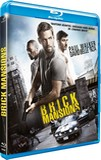 Blu-ray Brick Mansions - Test Blu-ray