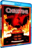 Blu-ray Christine - Test Blu-ray