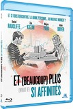 Blu-ray Et (beaucoup) plus si Affinités - Test Blu-ray