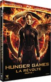 Blu-ray Hunger Games 3 la Révolte Partie 1 - Test Blu-ray