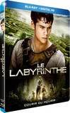 Blu-ray Le Labyrinthe - Test Blu-ray