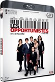 Blu-ray Les Opportunistes - Test Blu-ray