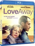 Blu-ray Love Away - Test Blu-ray