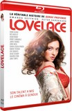 Blu-ray Lovelace - Test Blu-ray