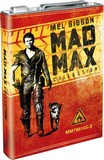 Blu-ray Mad Max - Test Blu-ray