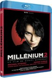 Blu-ray Millénium 2 - Test Blu-ray