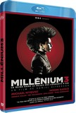 Blu-ray Millénium 3 - Test Blu-ray