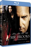 Blu-ray Mr Brooks - Test Blu-ray