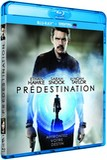Blu-ray Prédestination - Test Blu-ray