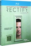 Blu-ray Rectify Saison 1 - Test Blu-ray