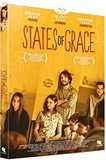 Blu-ray States of Grace - Test Blu-ray