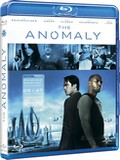 Blu-ray The Anomaly - Test Blu-ray