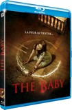 Blu-ray The Baby - Test Blu-ray