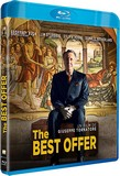 Blu-ray The Best Offer - Test Blu-ray