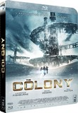 Blu-ray The Colony - Test Blu-ray