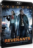 Blu-ray The Revenants - Test Blu-ray