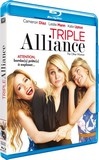 Blu-ray Triple Alliance - Test Blu-ray