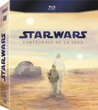 Blu-ray Star Wars VI Le Retour du Jedi - Test Blu-ray